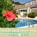 Pet Friendly Cape Cod Inn